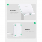 UGREEN Katlanabilir Tablet Standı-White