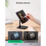 UGREEN Katlanabilir Tablet Standı-Black