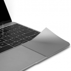 UPPERCASE MacBook Palm Rest Koruyucu (12 inç-Space Grey)
