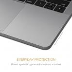 UPPERCASE MacBook Pro Palm Rest Koruyucu (13 inç-Space Grey)