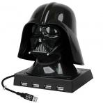 Underground Toys Star Wars/Darth Vader USB Hub Adaptör