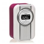 VQ HD/FM Radyo Bluetooth/NFC Hoparlör