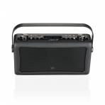VQ HEPMKII Home Audio Bluetooth Radyo-Black