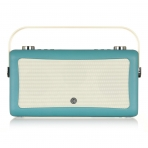 VQ HEPMKII Home Audio Bluetooth Radyo-Teal