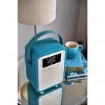 VQ MINI Home Audio Bluetooth Radyo-Teal