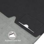 Valkit MacBook Air Deri Kılıf (11 inç)-Black