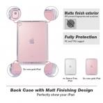 Valkit iPad Standlı Kılıf (10.2 inç)(7.Nesil)-Red