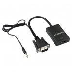 VicTsing VGA To HDMI Video Dönüştürücü Adaptör