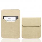 WALNEW Kindle Oasis Kılıf (7 inç)-Khaki