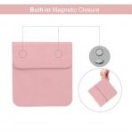 WALNEW Kindle Oasis Kılıf (7 inç)-Pink