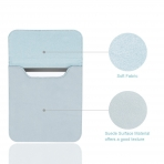 WALNEW Kindle Oasis Kılıf (7 inç)- Lightblue