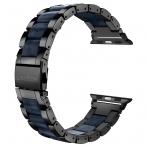 Wearlizer Apple Watch Paslanmaz Çelik Kayış (42mm)