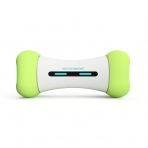 Wickedbone Evcil Hayvan İçin Akıllı İnteraktif Oyuncak-Green