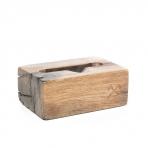Woodcessories EcoDock iPhone Şarj İstasyonu