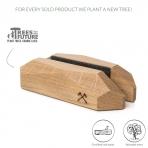 Woodcessories EcoRest MacBook Standı- Oak