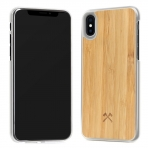 Woodcessories iPhone X EcoCase Kılıf