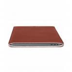 Woolnut MacBook Pro Touch 13 inç Kılıf-Brown