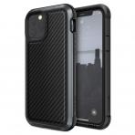X-Doria Apple iPhone 11 Pro Defense Lux Serisi Kılıf (MIL-STD-810G)