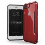 X-Doria Apple iPhone 8 Plus Defense Shield Seri Kılıf (MIL-STD-810G)