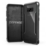 X-Doria Galaxy S8 Plus Defense Lux Kılıf (MIL-STD-810G)