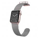 X-Doria Apple Watch Field Serisi Kayış (38mm)