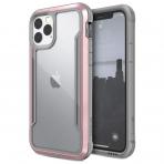 X-Doria iPhone 11 Pro Max Defense Shield Serisi Kılıf (MIL-STD-810G)