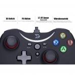 Z.D T Kablolu Oyun Kontrolörü
