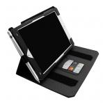 ZUGU CASE iPad Pro Genius X Kılıf (10.5 inç)-Black