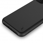 Zizo Apple iPhone 11 Division Serisi Kılıf (MIL-STD-810G)-Black