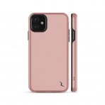 Zizo Apple iPhone 11 Division Serisi Kılıf (MIL-STD-810G)-Rose Gold