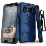 Zizo HTC BOLT Bolt Seri Kılıf (MIL-STD-810G)