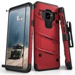 Zizo Samsung Galaxy S9 Bolt Seri Kılıf (MIL-STD-810G)