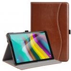 Ztotop Samsung Galaxy Tab S5e Deri Stand Kılıf