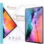 Ztotop iPad Pro Cam Ekran Koruyucu(12.9 inç)(4.Nesil)(2 Adet)