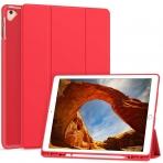Ztotop iPad Pro Kalem Bölmeli Kılıf (12.9 inç)