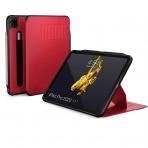 Zugu Case iPad Pro The Alpha Kılıf (11 inç)(2020)(2. Nesil)-Red