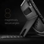 Zugu Case iPad Pro The Alpha Kılıf (11 inç)(2020)(2. Nesil)-Black
