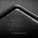 Zugu Case iPad Pro The Alpha Kılıf (11 inç)(2020)(2. Nesil)-Brown