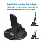 amBand Apple Watch/AirPods/iPhone Şarj Standı