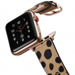 amBand Apple Watch Deri Kayış (38/40mm)