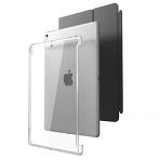 i-Blason Apple iPad Pro Kapak Kılıf (10.5 inç)-Clear
