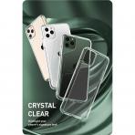 i-Blason Apple iPhone 11 Pro Max Halo Serisi Kılıf-Clear
