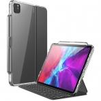 i-Blason iPad Pro Halo Serisi Kalem Bölmeli Kılıf (12.9 inç)