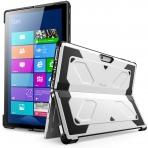 i-Blason Microsoft Surface Pro 4 Armorbox Kickstand Kılıf