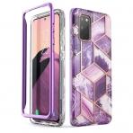 i-Blason Samsung Galaxy S20 Cosmo Serisi Kılıf