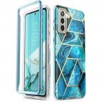 i-Blason Samsung Galaxy S21 Ultra Cosmo Serisi Kılıf