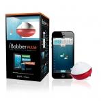 iBobber Kablosuz Bluetooth Akıllı Balık Bulucu ve Çekici