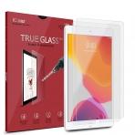iCarez Apple iPad Temperli Cam Ekran Koruyucu (10.2 inç)(7.Nesil)