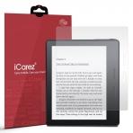 iCarez Kindle Oasis Mat Ekran Koruyucu Film (2 Adet)