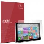 iCarez Microsoft Surface Pro 4 Mat Ekran Koruyucu Film (2 Adet)